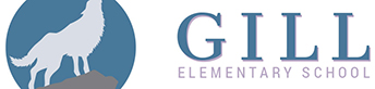 Gill Elementary Logo