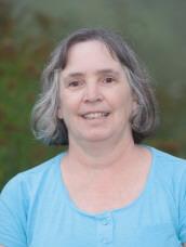 Marie Hutchison
